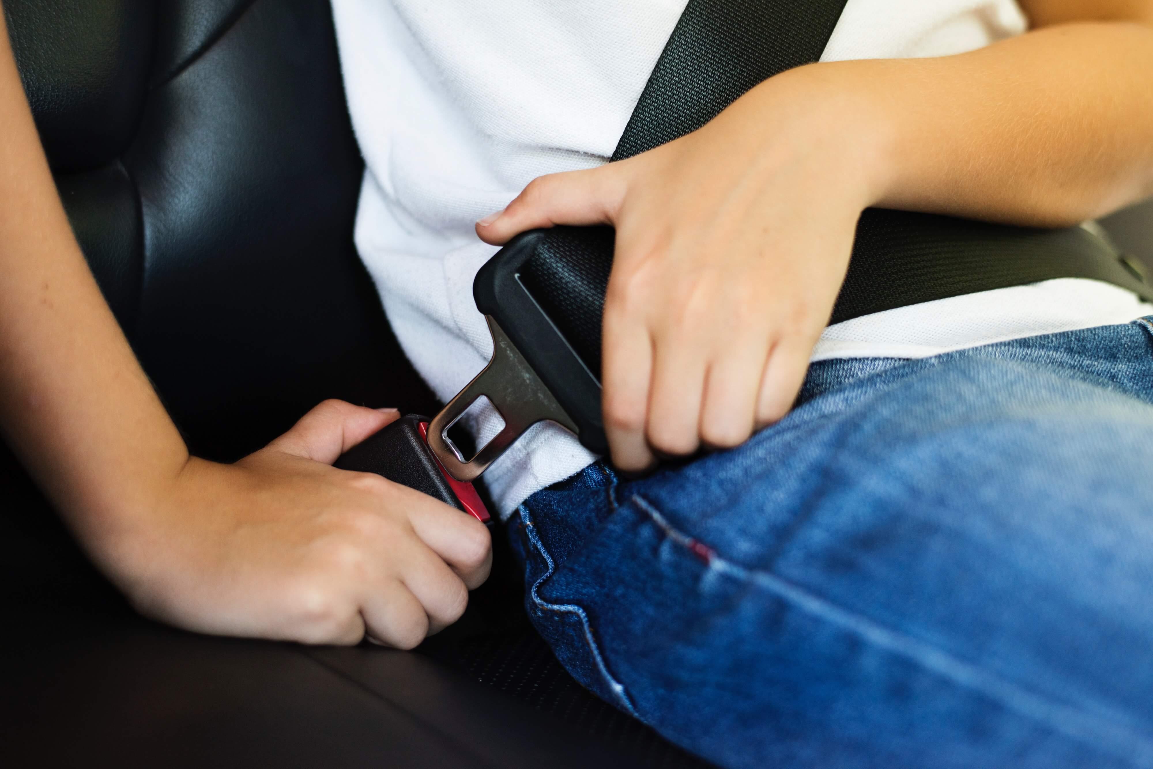 Seguridad en los coches